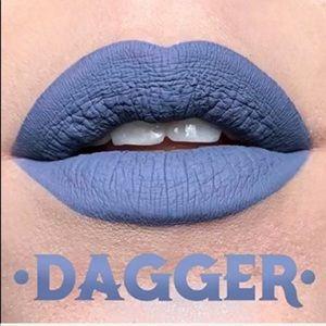 KAT VON D Dagger Mini Liq Lip NWOBox
